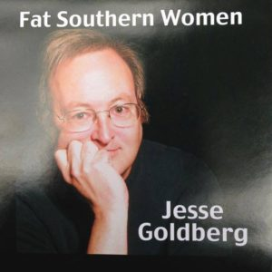 Jesse Goldberg - Fat Southern Women - Album Cover